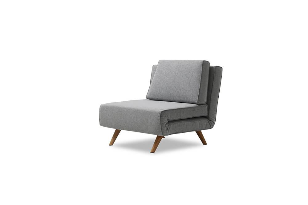 Nova Single Frost Fizz Lounge Living