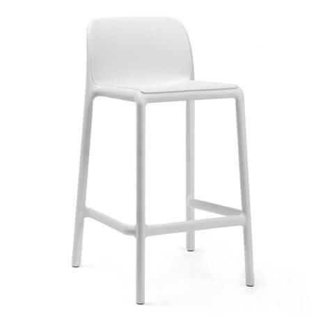 Astounding Firo White Bar Stool Onthecornerstone Fun Painted Chair Ideas Images Onthecornerstoneorg